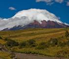 Brief History of Ecuador